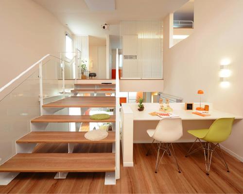 フィアスホーム佐久平店のこだわり・デザイン 空間