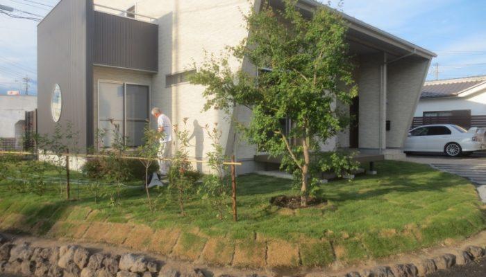No.16:岩村田の中心街に佇む家
