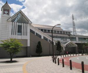 JR 佐久平駅