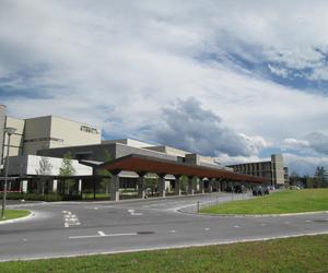 佐久総合病院