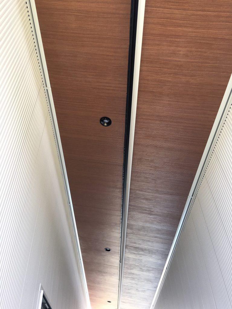 18. 2019.08.18 - 木工事 -