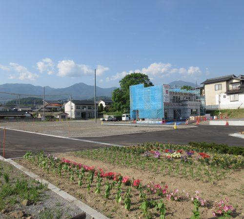 長野県小諸市紺屋町 【建築条件付き 分譲地】