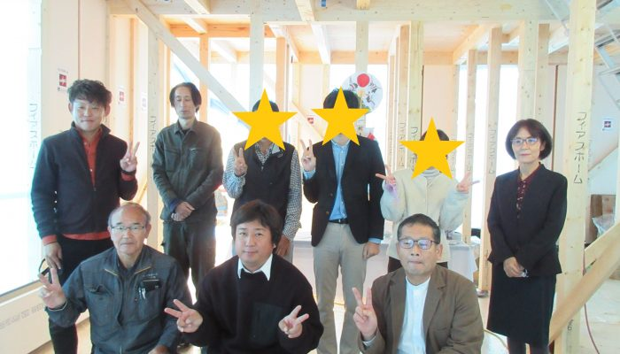No. 57 : 佐久市八幡に佇む家